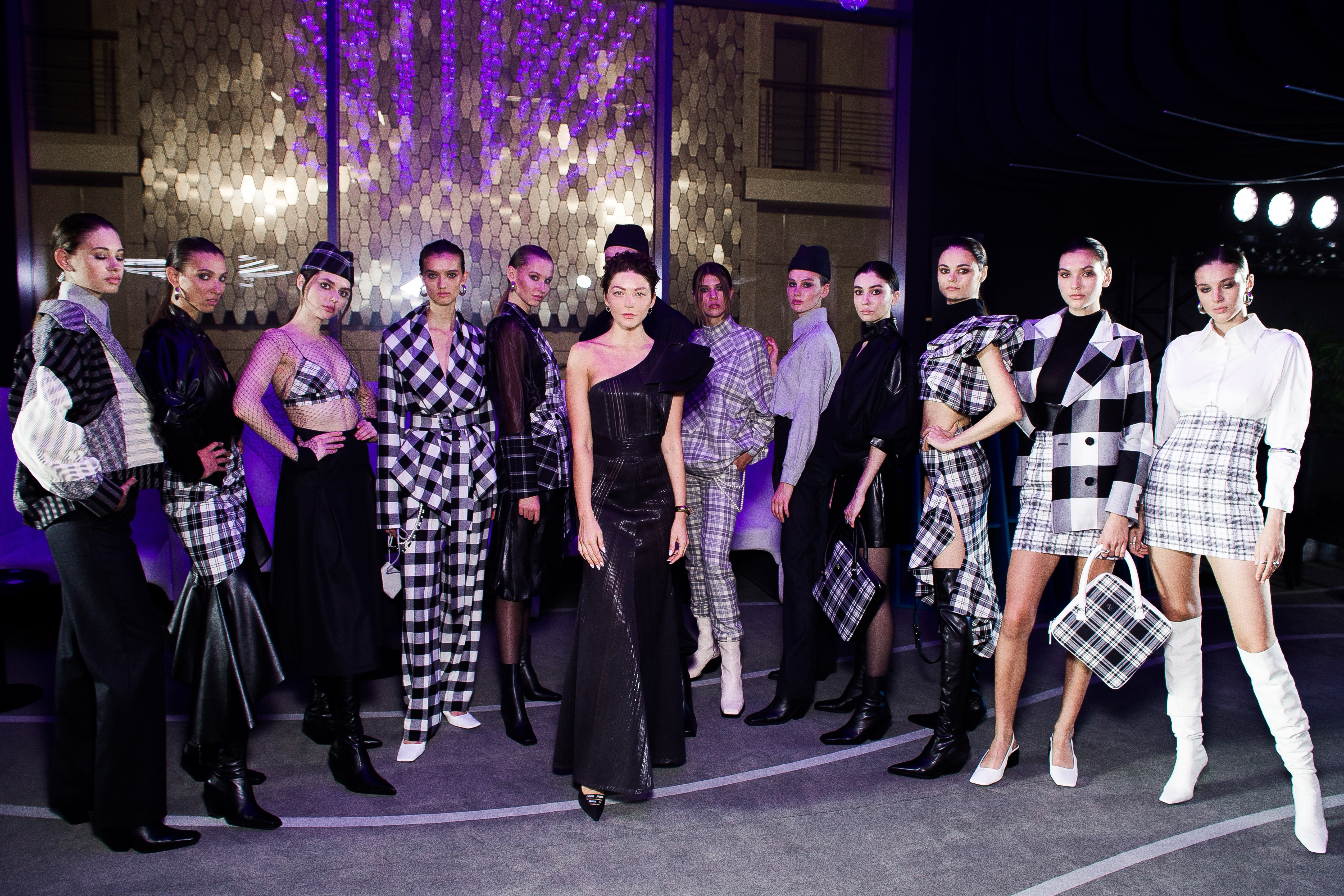 Дизайнер Iva Nerolli презентовала новую коллекцию
