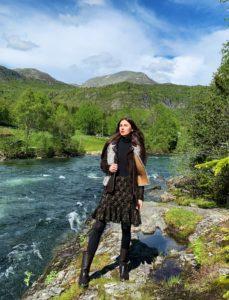 Норвегия тур
