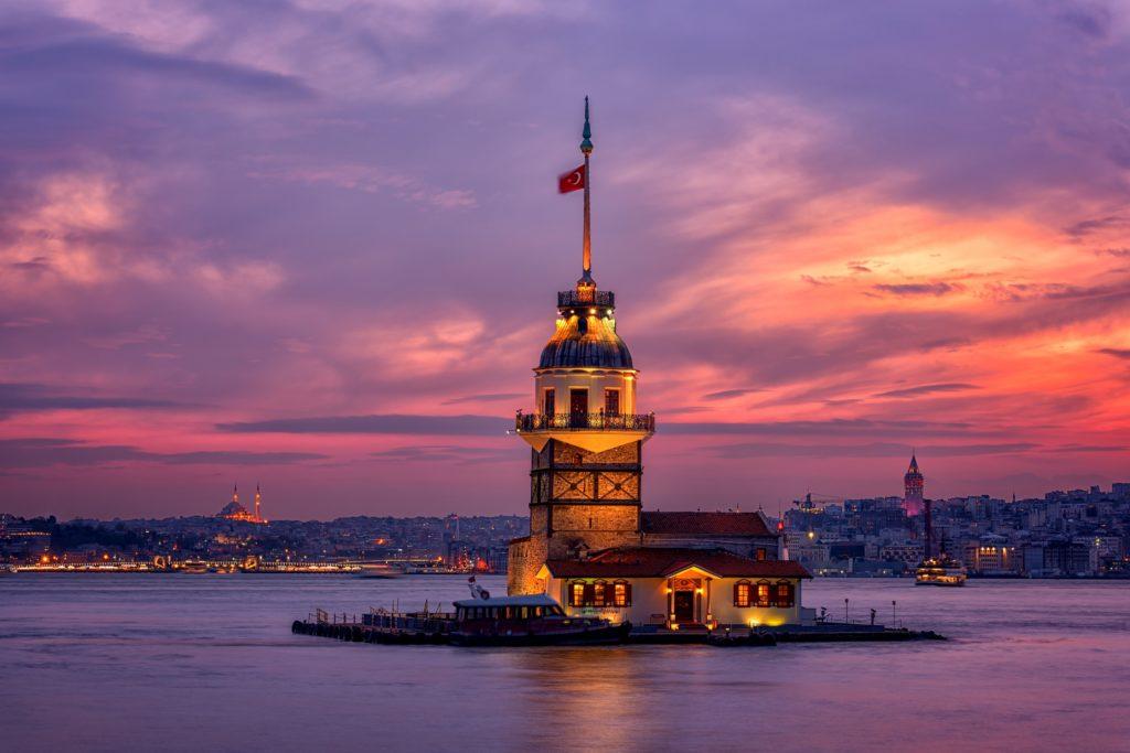 Путешествие в Турцию: комфортный отдых вместе с Luxury Istanbul