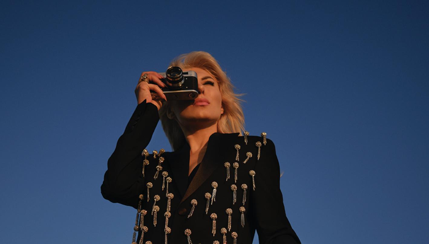Ольга Бурцева в Стамбуле