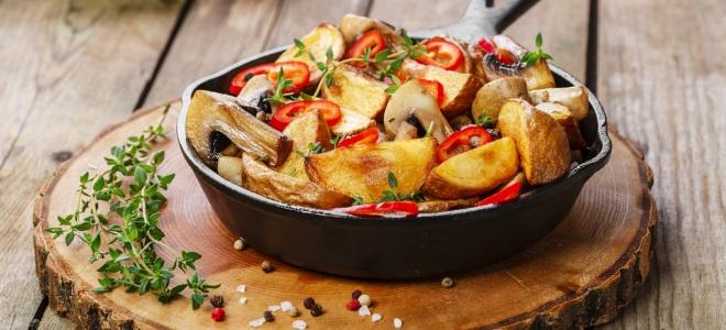 Печеня блюда в Украине