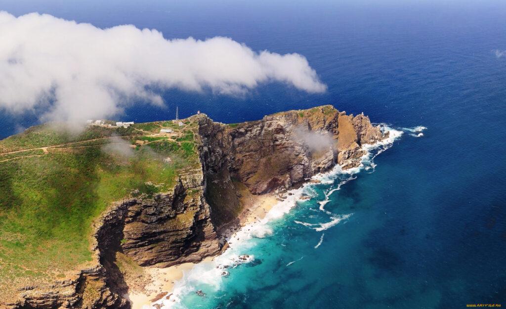 В ЮАР открыли границы для путешественников из всех стран
