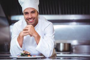 ТОП-10 лучших шефов-поваров 2020 года