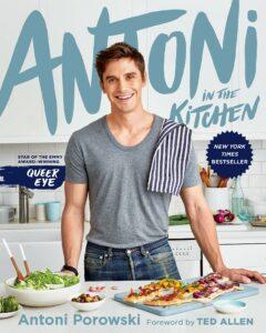 Энтони Поровски, «Antoni inthe Kitchen»
