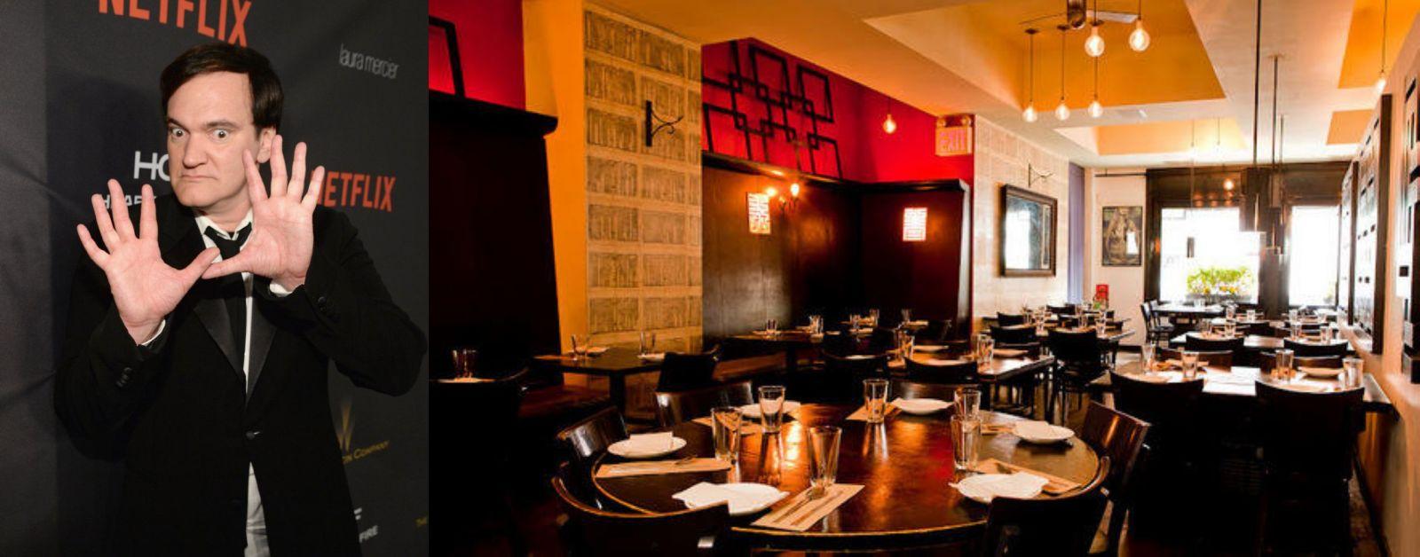 ТОП-10 звезд, которые открыли свои рестораны: Do Hwa