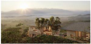 В Мексике открылся роскошный отель One&Only Mandarina