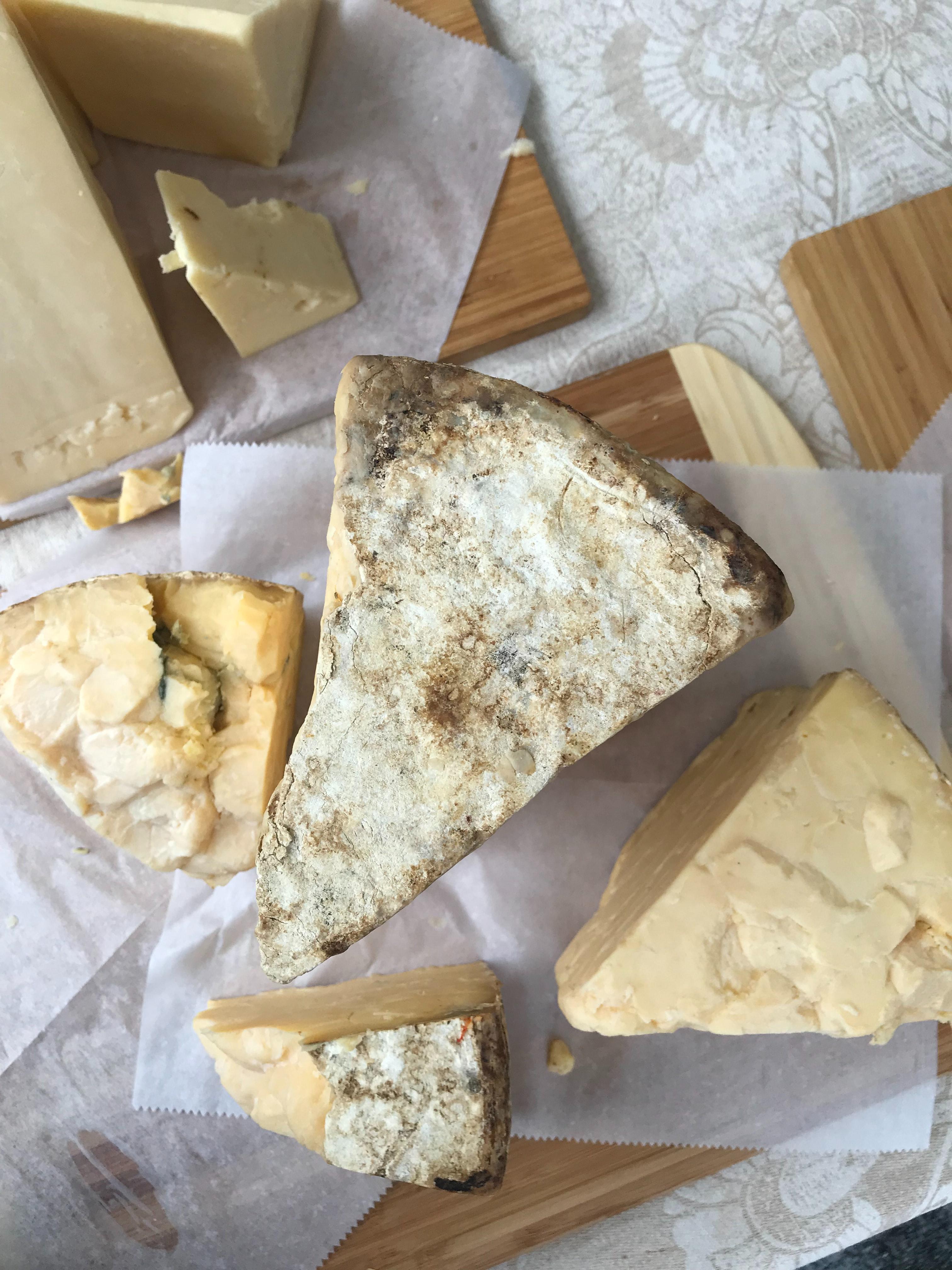 сыр альпийский
