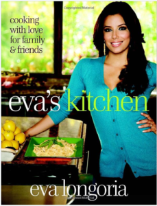 Ева Лонгория, «Evas Kitchen»