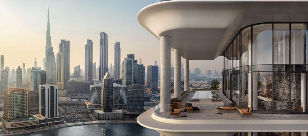 В Дубае открывается новый роскошный отель сети Dorchester Collection