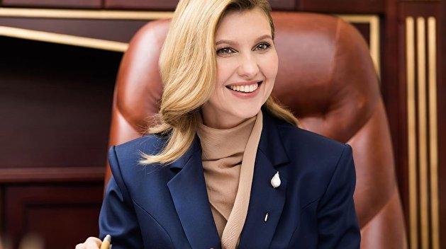 Что почитать: рекомендации первой леди Украины Елены Зеленской