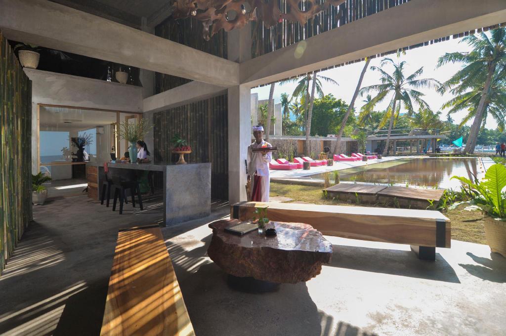 The Tiing, Бали 10 лучших отелей