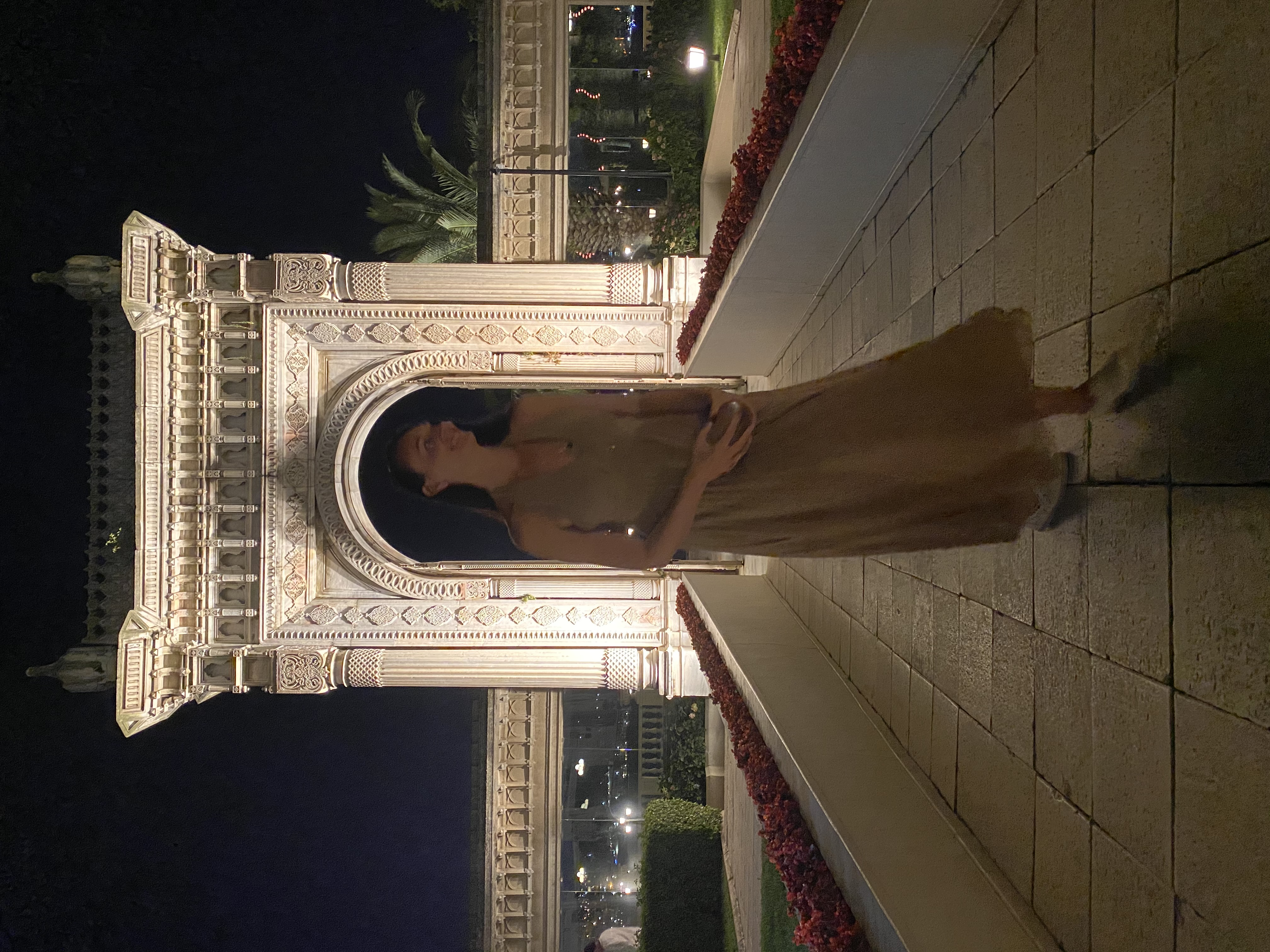 рекомендации Ирины Веденеевой: Çırağan Palace Kempinski Istanbul