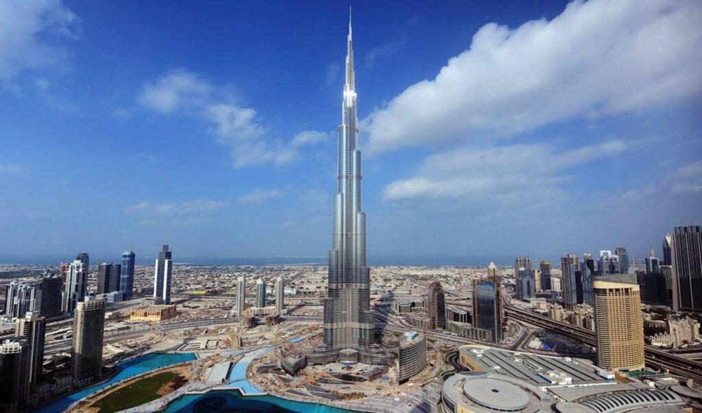 В Дубае для ресторанов ввели новые послабленияпри COVID-19