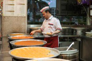 Фуд-тур с Frying Pan Adventures в Дубае