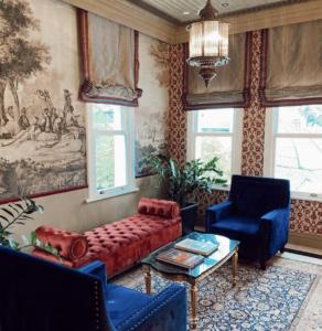 HagiaSofia Mansions Istanbul, Curio Collection by Hilton