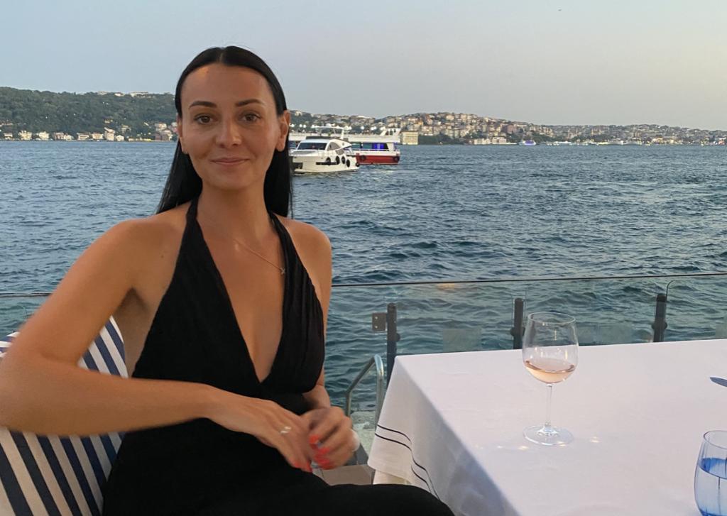 Где остановиться в Турции: рекомендации Ирины Веденеевой