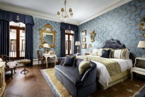 отели венеция