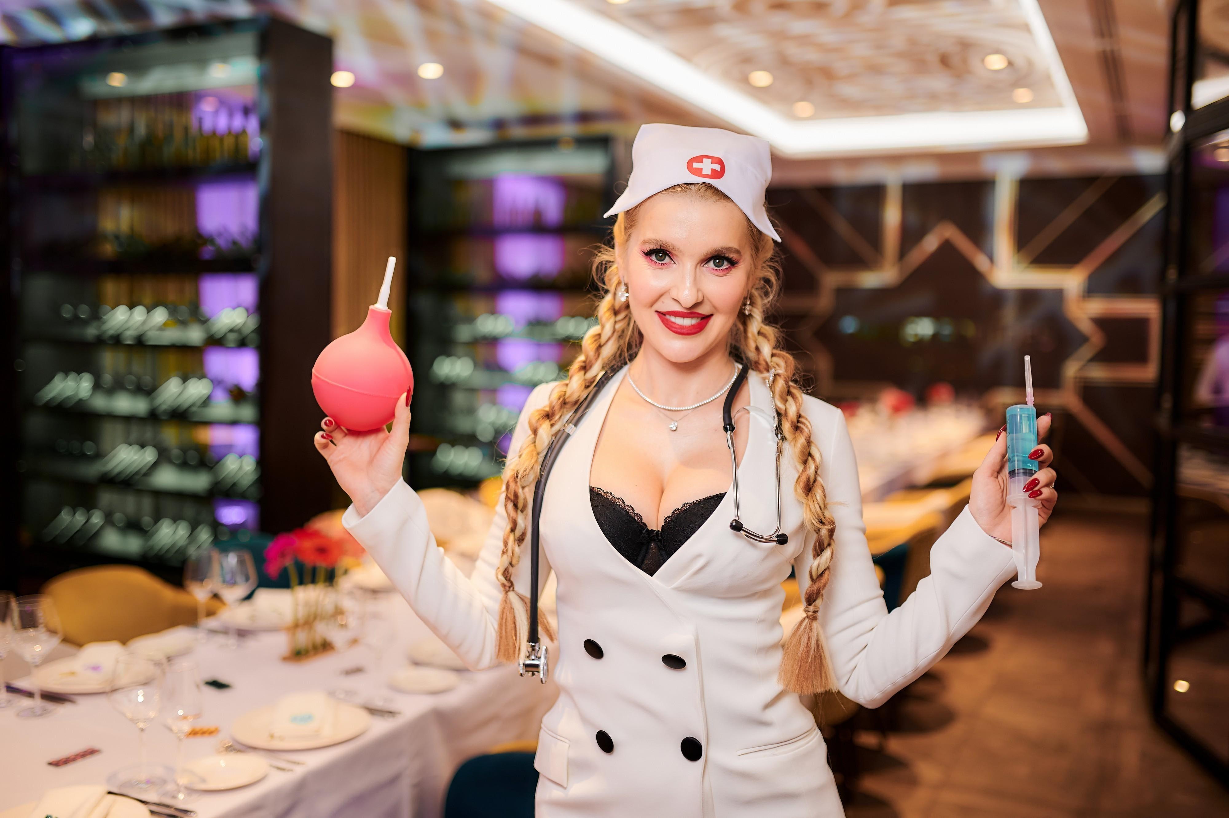 Анна Буткевич
