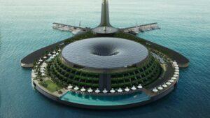 отель Катар