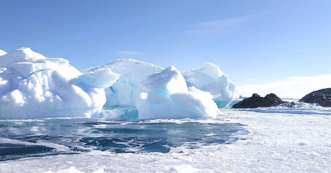 арктическая станция