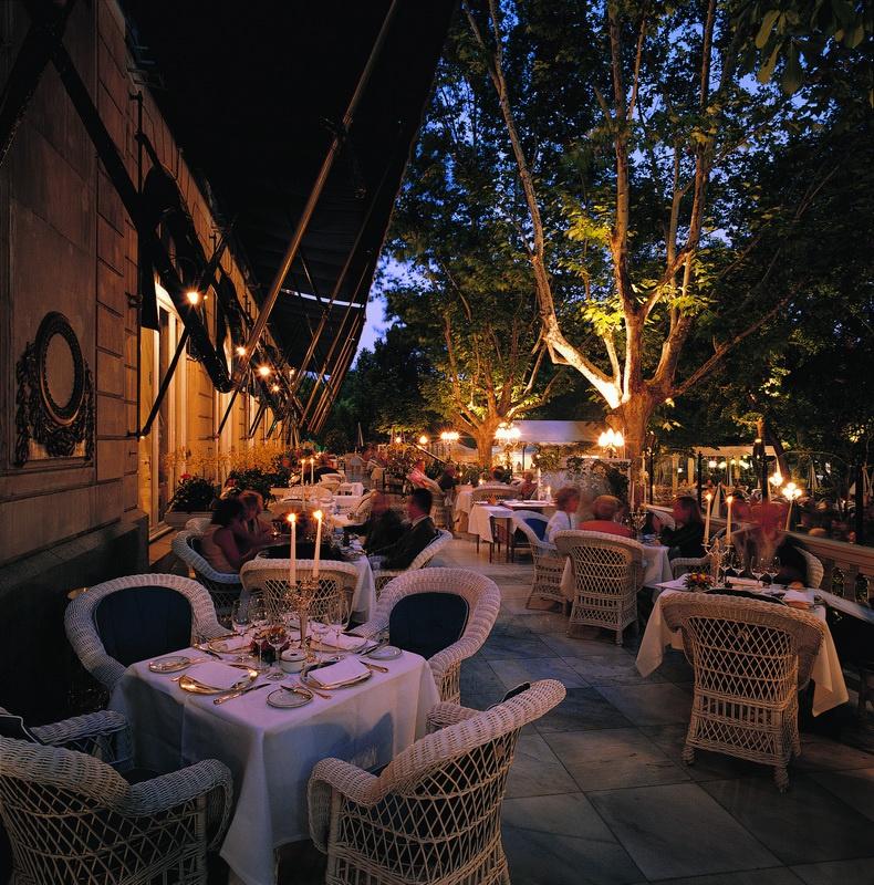 Mandarin Oriental Ritz, Madrid