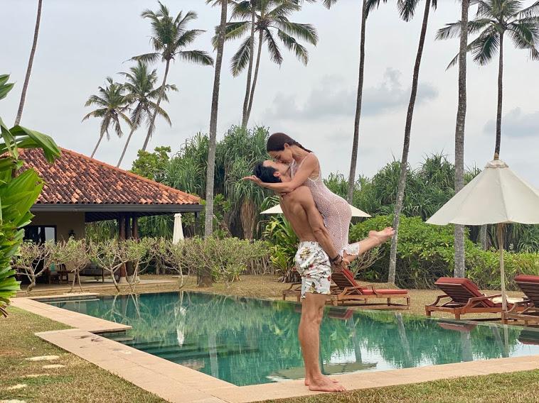 Шри-Ланка Кухар