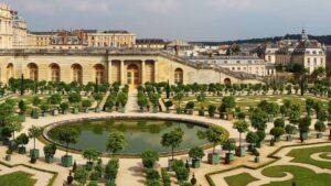 Версальский отель