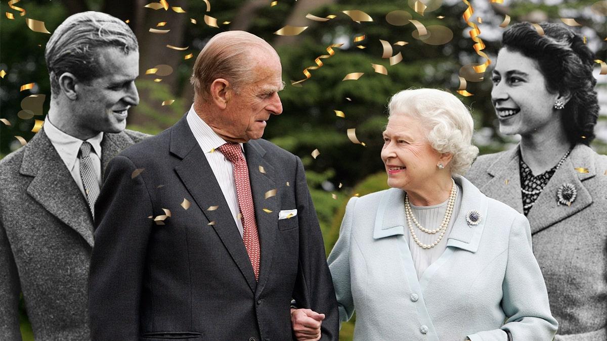 Филипп и Елизавета