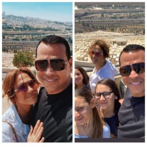 лопес израиль