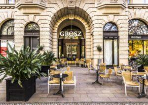 кафе Grosz
