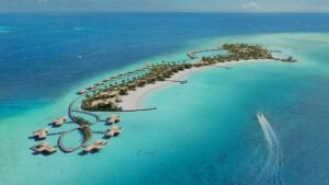 Chedi Kuda Villingili Maldives