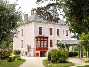 Christian Dior Museum and Garden