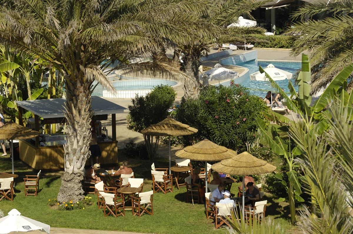 CONSTANTINOU BROS ATHENA BEACH HOTEL 4* DELUXE HOTEL
