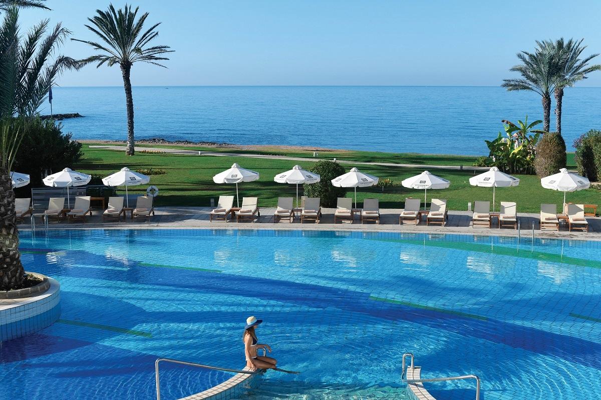 Constantinou Bros Athena Beach hotel 4*
