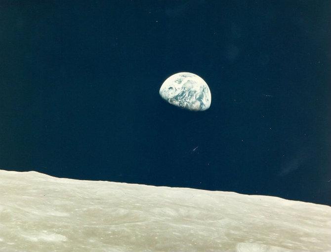 «Аполлон-8»