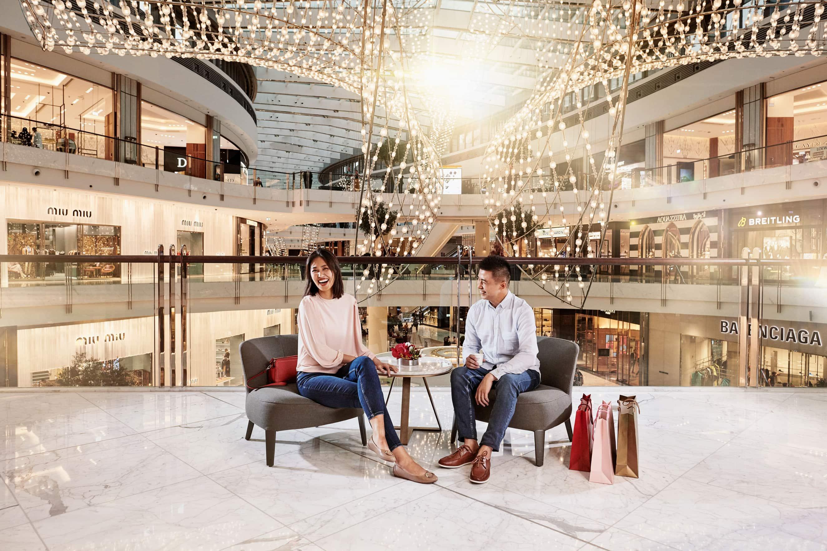 Dubai Mall что посмотреть в Дубае за неделю