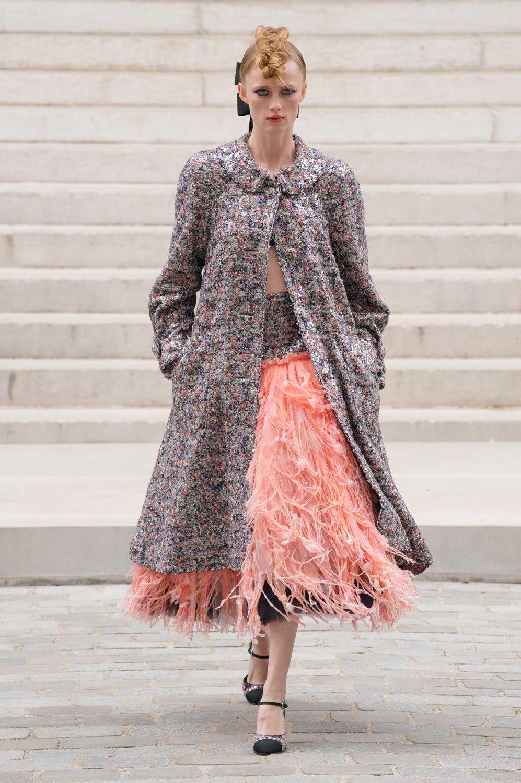 Chanel Haute Couture Fall-Winter 2021/22